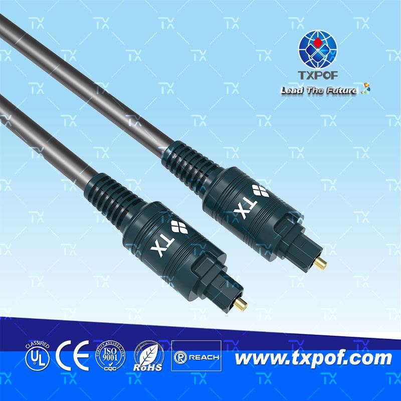 TOSLINK音频光纤线