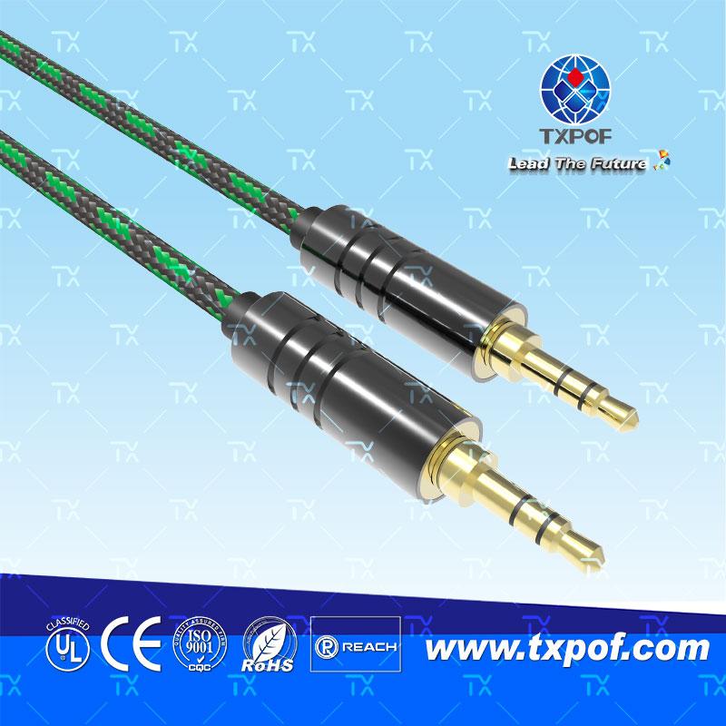 3.5mm音频线