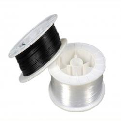 双芯塑料光缆