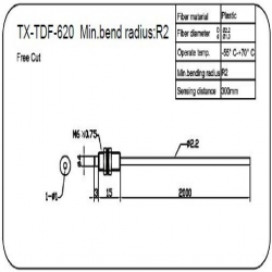透过精密型(TX-TDF-610)