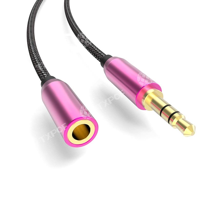 3.5立体声线 TX-3.5S3.5F-04