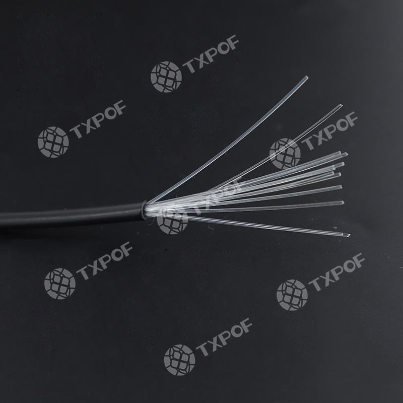 多芯被覆光缆