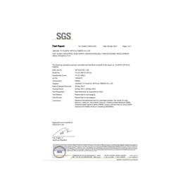 SGS 英文