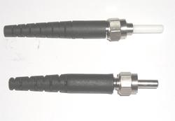 SMA905连接器带陶瓷插芯和金属插芯