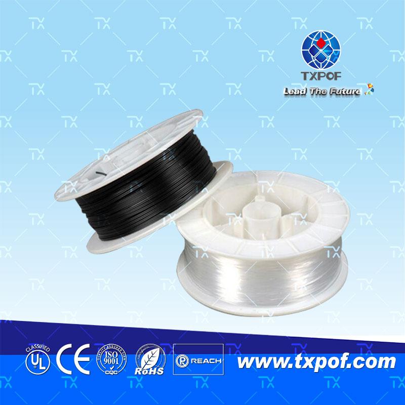 双芯塑料光缆供应商